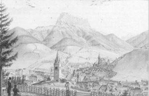 Stadt Eisenerz
