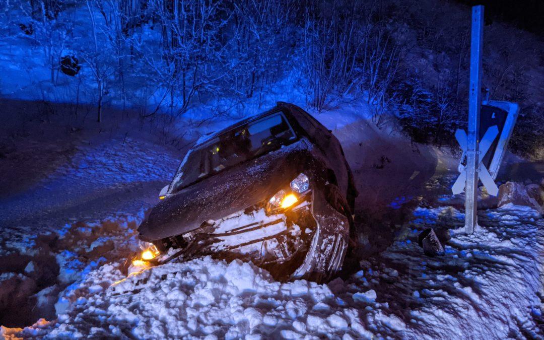 T03 – Verkehrsunfall